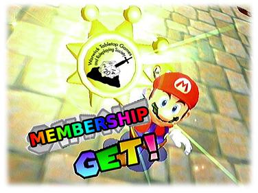 Membership Get