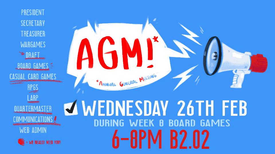 AGM2020 Poster