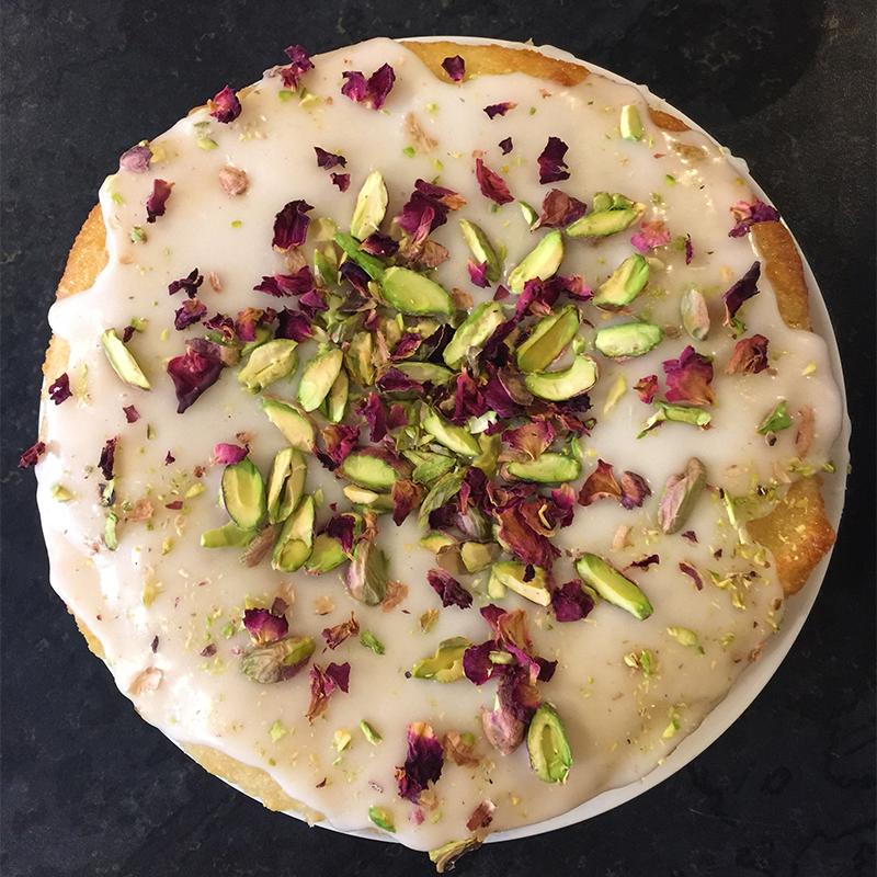 Persian Love Cake 2