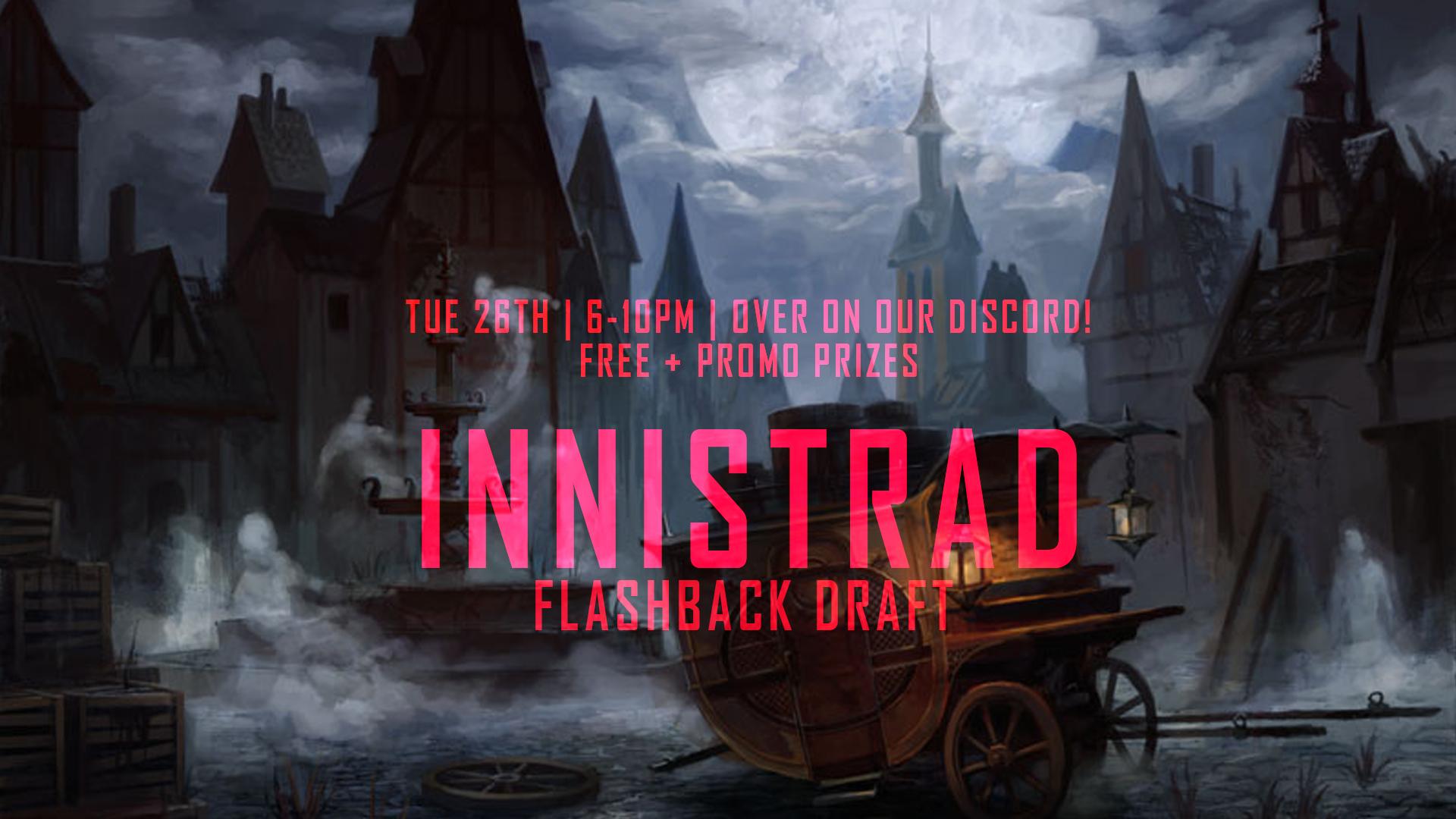 T3 W6 Draft Innistrad