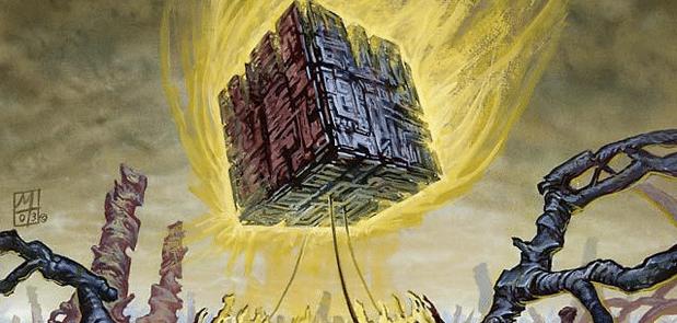 Online Cube Draft
