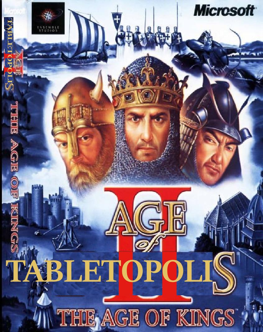 The Age of Tabletopolis II