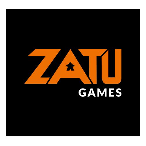 Zatu Games Logo
